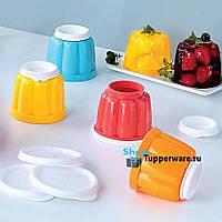 Формочки для желе Tupperware
