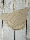 Мужские трусы слип бежевые телесные Doreanse 1281, фото 4