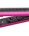 Утюжок для волос Maestro MR-267 розовый | выравниватель Маэстро | выпрямитель Маестро | щипцы для выпрямления, фото 3