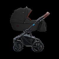 Модель Bartolo Prima 2 в 1 — современная и стильная коляска из ЭКО-кожи