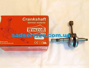 Колінвал WINZOR PRO для Stihl MS 230, 250