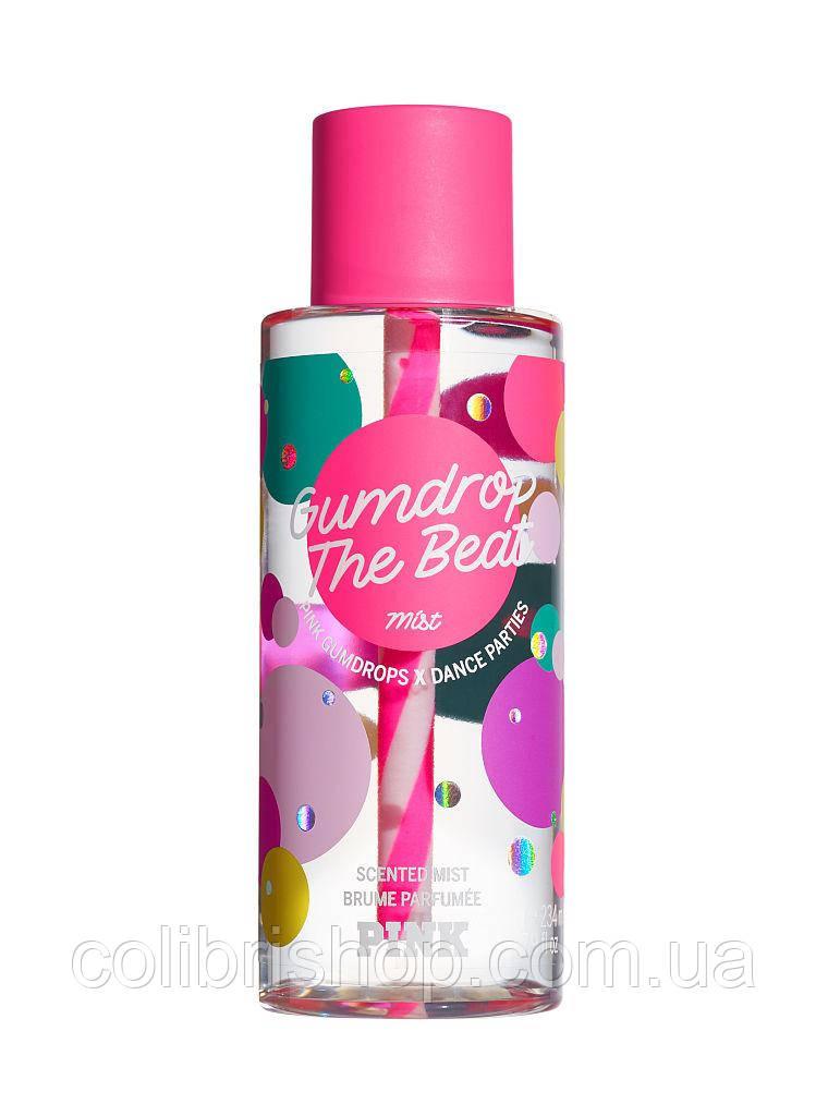 Парфюмированный спрей для тела Victoria's Secret Gumdrop The Beat
