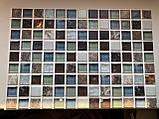 Декоративные Панели ПВХ Мозаика Исландия, фото 2