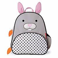 Рюкзак Skip Hop Кролик Серый 879674028029