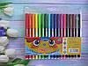 Фломастери MARCO 18 кольорів, фото 2