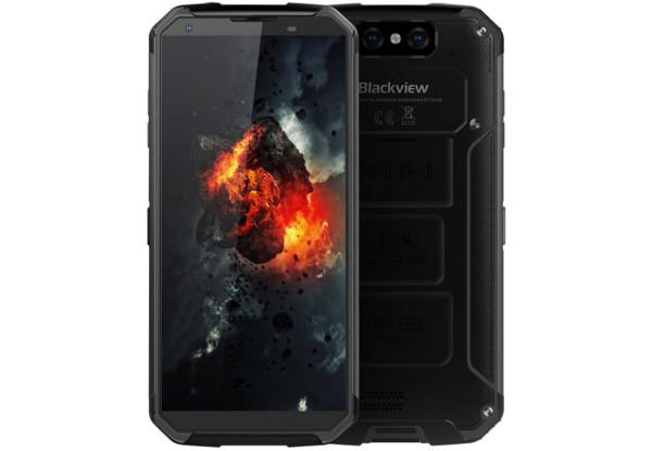Blackview BV9500 Plus black