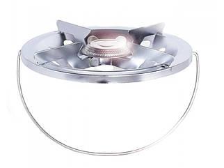 Для газового комплекта тарелка алюминевая 21cm
