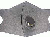 Маска для лица многоразовая с клапаном Fashio N Mask 1 шт.
