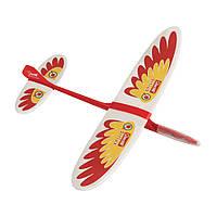 Іграшка-планер для метання – ЛІТАК СІРІУС, фото 1
