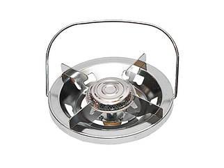 Для газового комплекта тарелка с рассекателем 16 cm