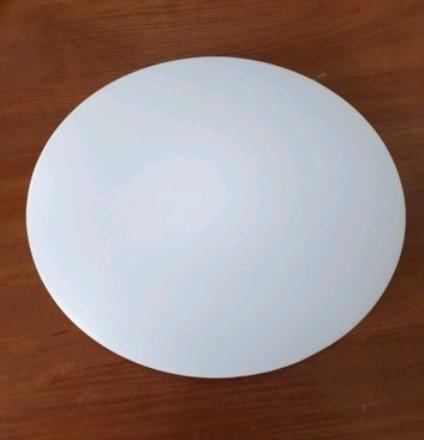 Стельовий світильник накладної SEAN DL-R101-18-4 18W 4500K круглий білий Код.59707