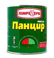 Емаль панцир зелена ТМ Khimrezerv PRO (3 кг)