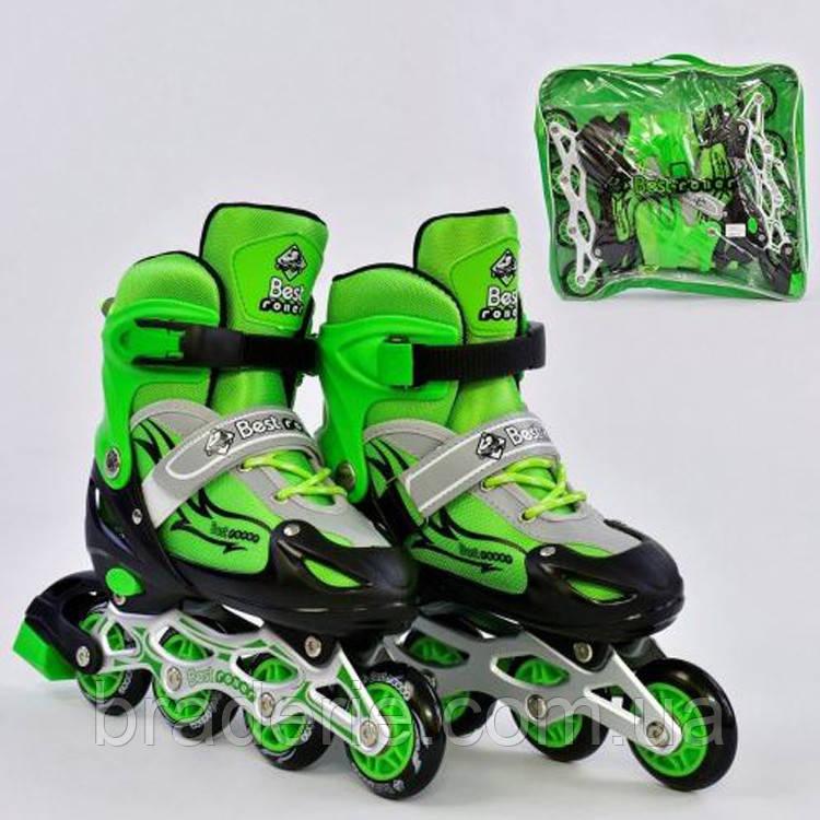 Ролики Best Roller A 25505 S (30-33)