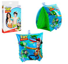 Нарукавники надувные Intex 56647 История игрушек