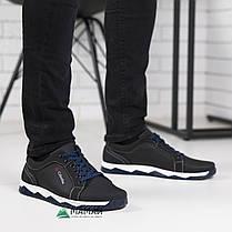 Мужские кроссовки белая подошва, фото 2
