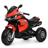 Мотоцикл Bambi M 4265EL-3 Красный, фото 1
