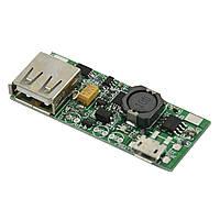 Контроллер (плата) для POWER BANK USB 5V / 1А