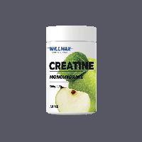 Креатин Willmax Creatine Monohydrate 500g  ЯБЛОКО