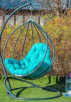 """Подвесное кресло """"Адель"""". Украинские конструкции."""