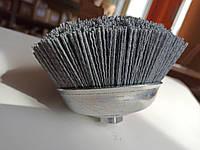 Чашечная щётка OSBORN (Германия) D150мм, зерно 80, резьба М14х2