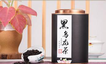 Улун чорний 500 грам ферментований обсмажений Преміум