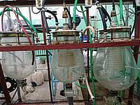 Реактор стеклянный  Simax