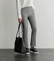 Большая женская сумка черного цвета