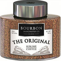 Кофе Bourbon The Original 100гр