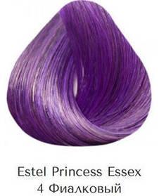 Estel Princess Essex Fashion 4 Фиалковый