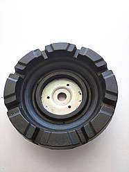 Подушка амортизатора (переднего) VW T5 1.9-2.5TDI 03- — Meyle — 100 641 0004