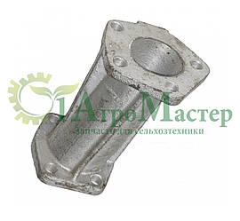 Патрубок воздухоочистителя ЮМЗ-6, Д-65 Д65-1109190-Б СБ