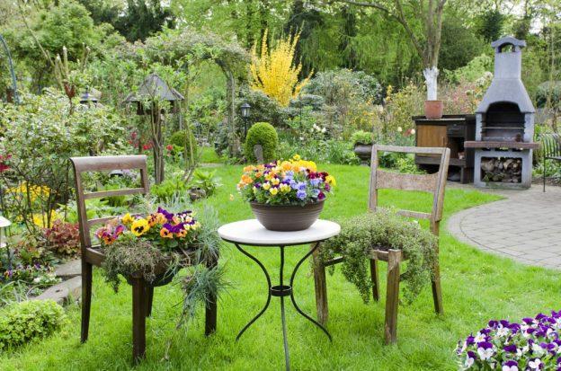 Все для саду