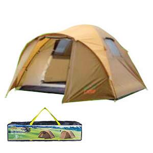 Палатка GreenCamp (GC1004)