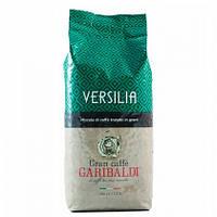 Кофе в зернах Garibaldi Versilia Гарибальди Версилия1000 гр
