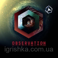 Observation Ps4 (Цифровий аккаунт для PlayStation 4) П3