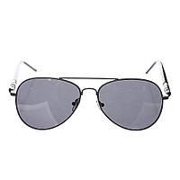 Стильные женские очки с тонкой оправой