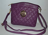 Клатч женский Роберто фиолетовый