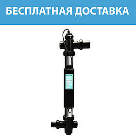 Ультрафиолетовая установка Emaux Nano Tech UV75 Standard
