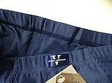 Мужские плавки в полоску с эмблемой, на вшитой резинке, Vericoh (Vericon) - качество! Мужские бамбуковые слипы, фото 3