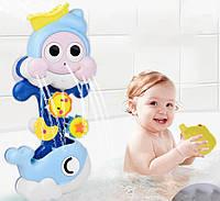 Игрушка для ванной Водопад на присоске