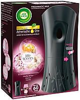 Автоматичний освіжувач повітря Air Wick Freshmatic Life Scents 250 ml (Королівський десерт), фото 1