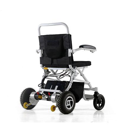 Складная электроколяска для инвалидов MIRID W1023-26 (особо легкая, переносная), фото 2