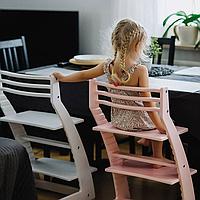Детский растущий стул. Регулируемый стул от 1 года до 16 лет.