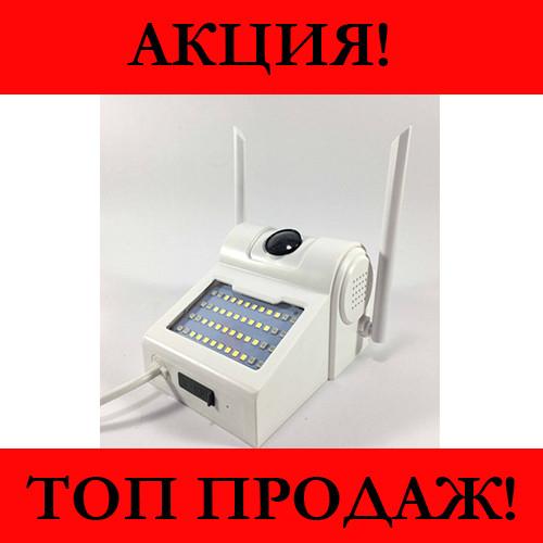 Камера D2 WIFI IP with light 2.0mp уличная