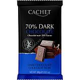 Шоколад Cachet, фото 2