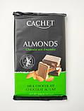 Шоколад Cachet, фото 7