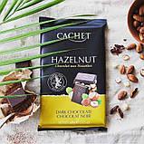 Шоколад Cachet, фото 8