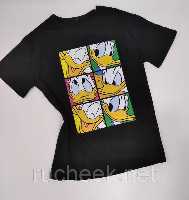 футболки женские с мультяшными героями интернет магазин недорого