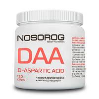 Nosorog DAA, 120 капсул