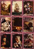 Таро Лиловые и вишневые сумерки, фото 2